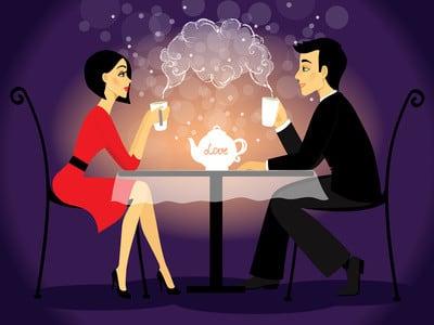 Erfolgreich ins Speed-Dating mit den richtigen Fragen