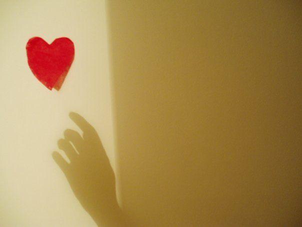Herz Verzeihen Liebe