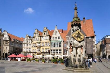 Puff aus Bremen, Stadtgemeinde