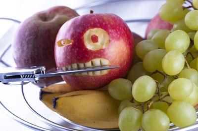 Gesunde Ernährung für Kinder