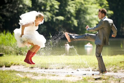 Vorteile und Nachteile der Ehe