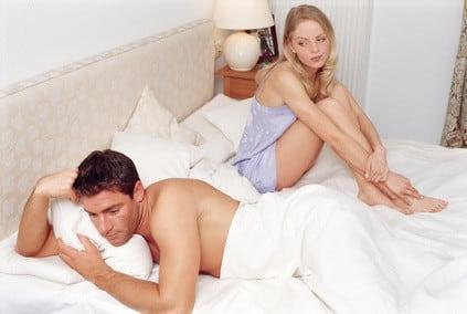 Sexuelle Probleme