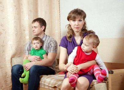 Scheidungskinder Tipps fuer Eltern