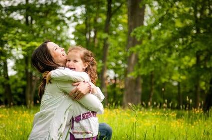 Rechte als Stiefmutter