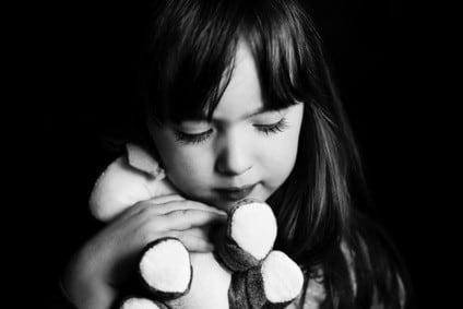 Trennungskinder fairer Umgang Eltern und Kind