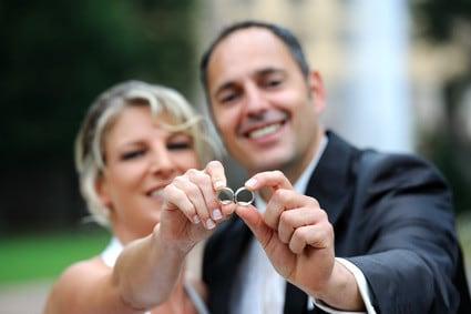 Ehe retten