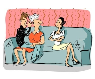 Test: Erkennen Sie männliche Flirtsignale?