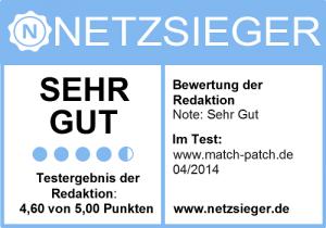 Siegel_Sehr gut_Match-Patch_Medium