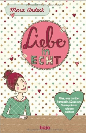 Liebe in echt Cover