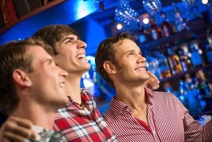 Wo lernt man single männer kennen