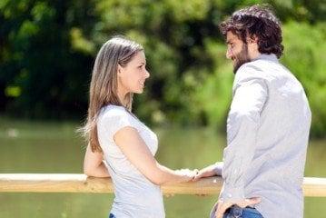 Kennenlernen nach dem ersten date