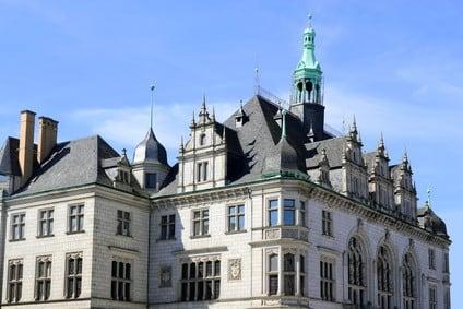 Stadthaus von Halle (Saale)