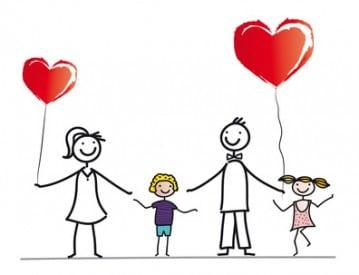Tipps Partnersuche mit Kind