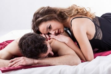 Beziehung mit Affäre