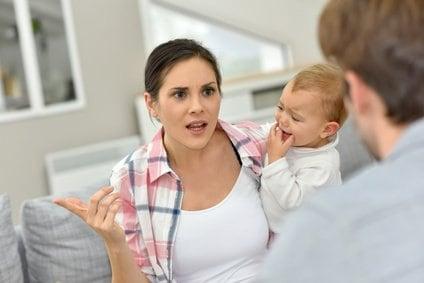 maternal gatekeeping