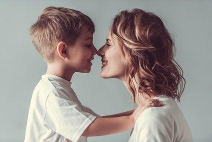 Muttertagswunsch