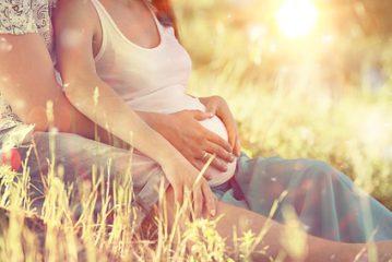 Dating schwangere Show