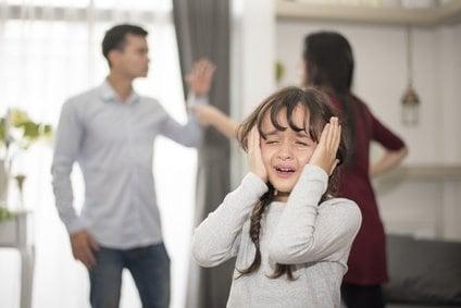 Streit Eltern