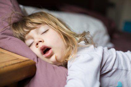 Schlaf Kinder