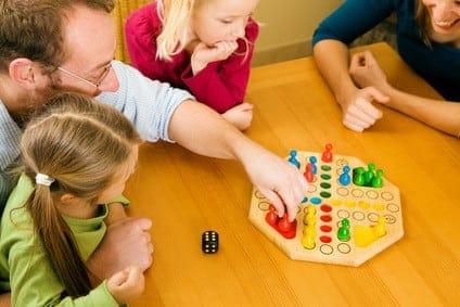Familienspiele