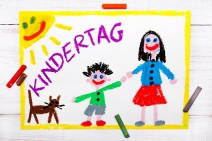 Partnersuche für kinder