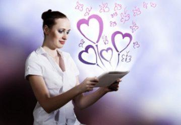 Partner ubers internet kennenlernen