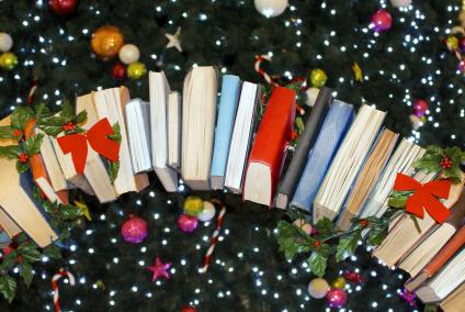Bücher Winter