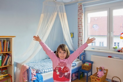 schönes Kinderzimmer