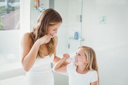 Zahnpasta ohne Fluorid